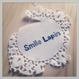 Smile Lapin